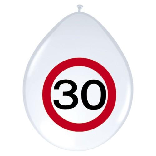 Baloni 30