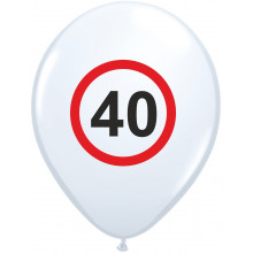 Baloni 40