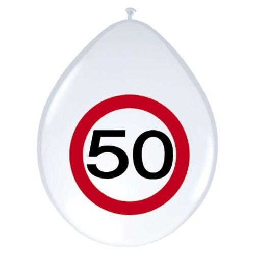 Baloni 50