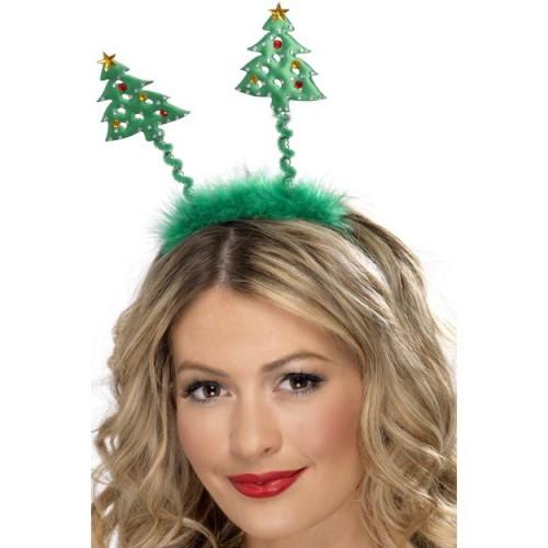 Božično drevo obroček