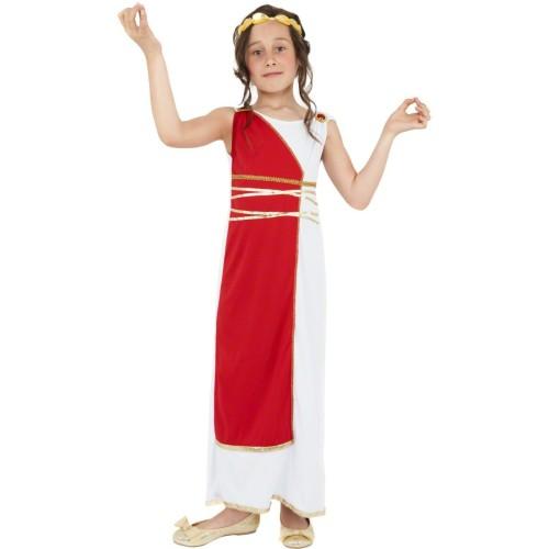 Grčka djevojčica