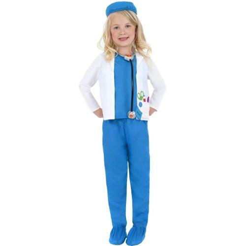 Mala doktorica / doktor kostim
