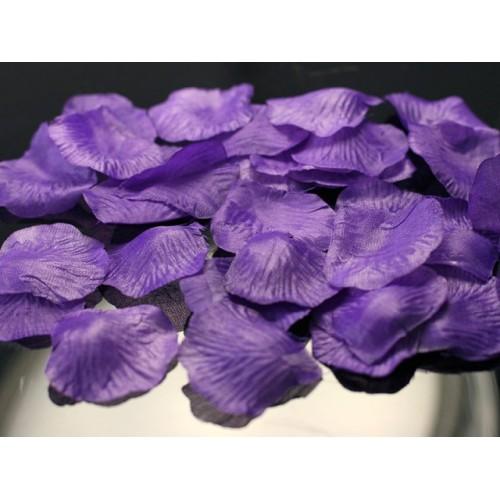 Lističi vrtnic- vijolični