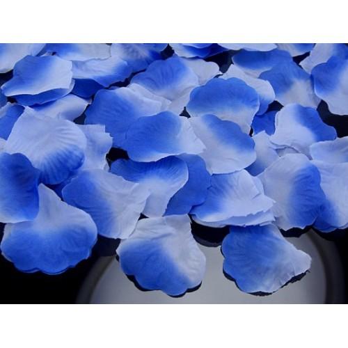 Lističi vrtnic- modri