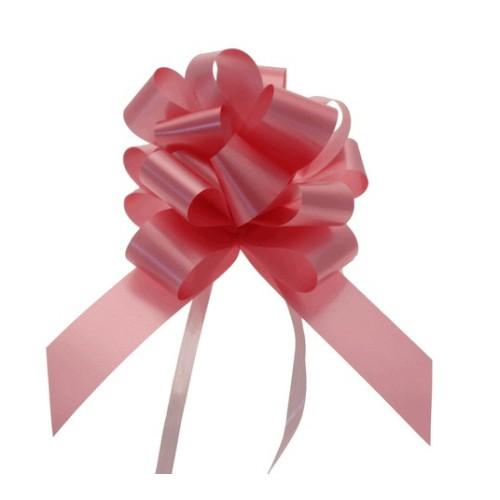 Pink mašne 3 cm