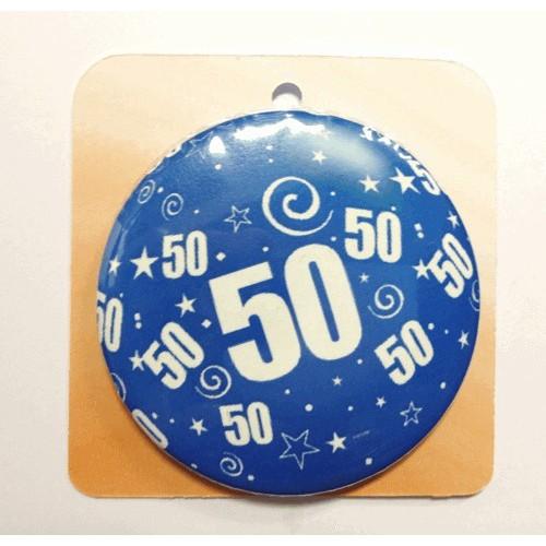 Modra priponka - številka 50