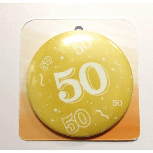 Zlata priponka - številka 50
