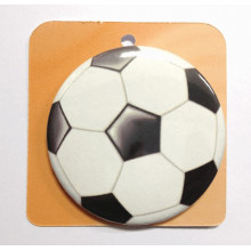 Priponka - Nogometna žoga