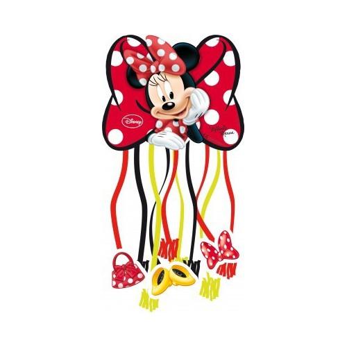 Minnie Fashion pinata