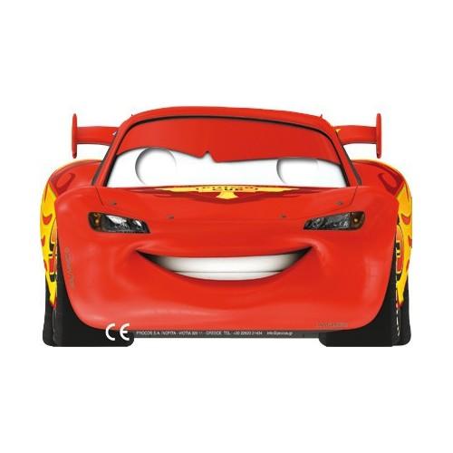 Cars maske