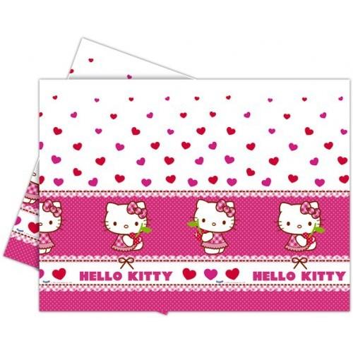 Hello Kitty hearts prt
