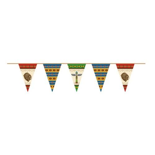 Indijanci zastavice