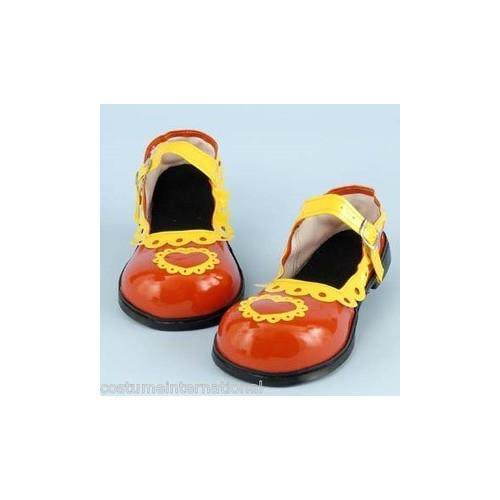 Čevlji za klovneso