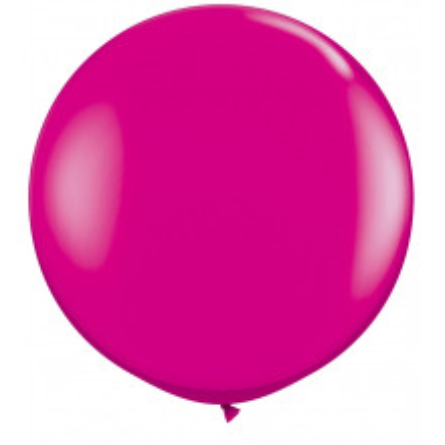 Balon Wild Berry 90 cm - 2 kom