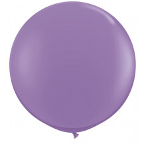 Balon Spring Lilac 90 cm - 2 kom
