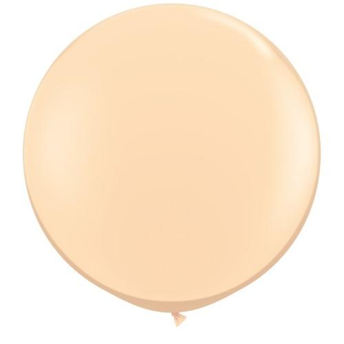 Balon Blush 90 cm - 2 kom