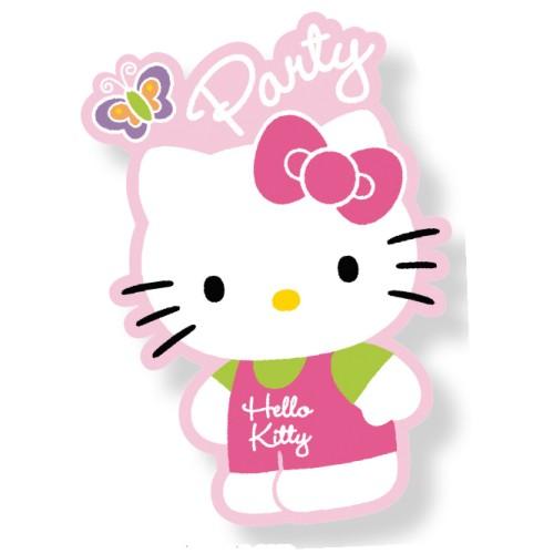Hello Kitty Pink vabila