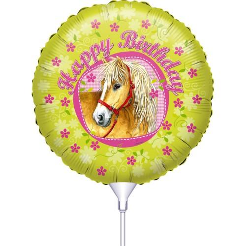Konjièki - Balon na palèki