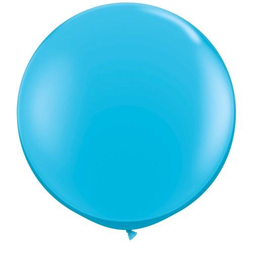 Balon Robin's Egg Blue 90 cm - 2 kom