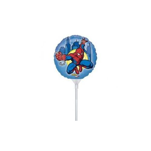 Spiderman na palčki