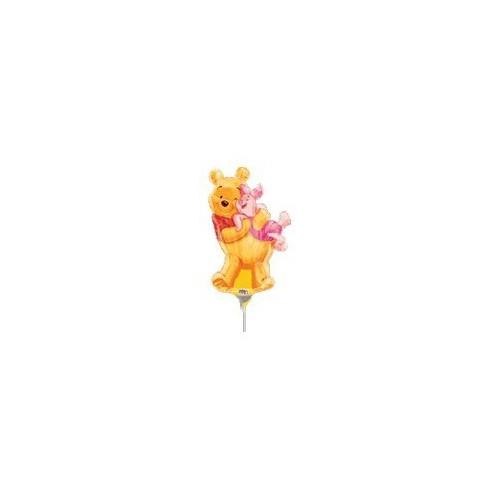 Big Pooh Hug na palčki