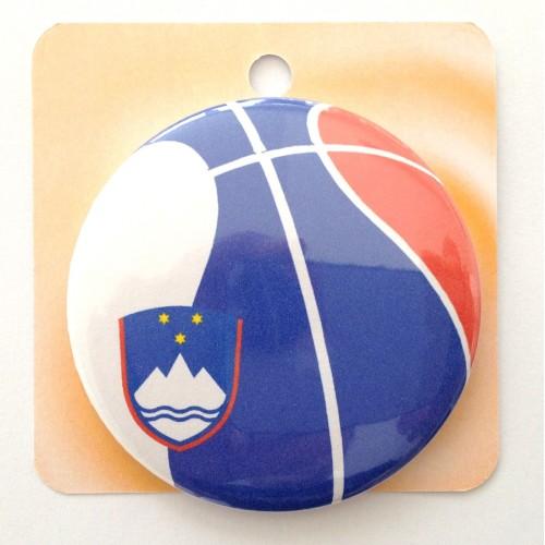 Priponka - Košarka