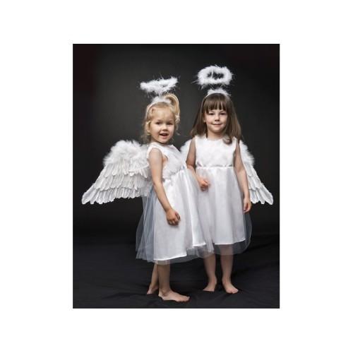 Anđeo odijelo sa tilom