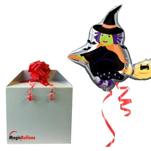Witch folija balon u paketu