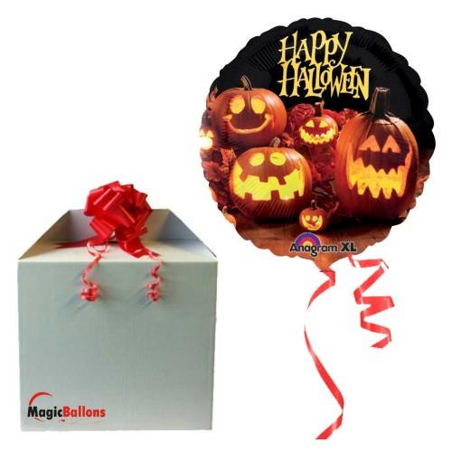 Photographic Halloween folija balon u paketu