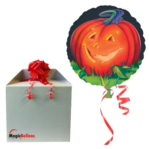 Glowing Pumpkin folija balon u paketu