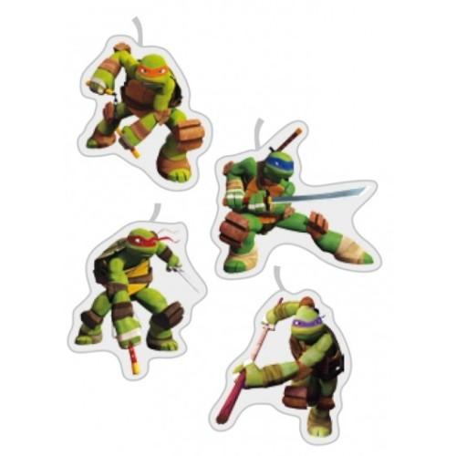 Teenage Mutant Ninja - svijeće