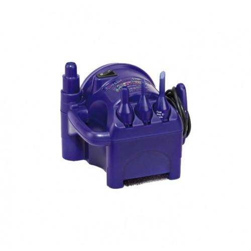 Mini električna pumpa balona sa pedalom