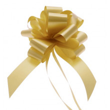 Pull bow gold 3cm