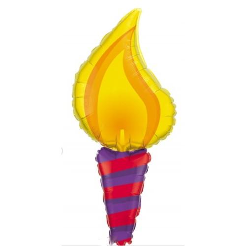 Svijeća - folija balon
