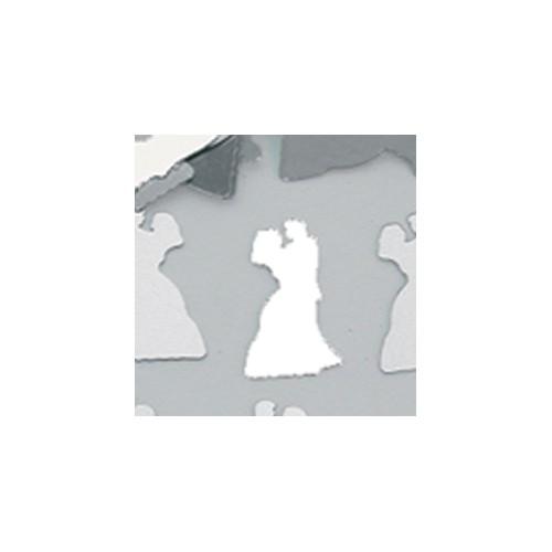 Konfetki - Bride & Groom S/W