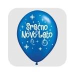 Magic Baloni - baloni - Novogodišnji baloni