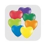MagicBaloni - Baloni - Latex srca