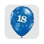 Magic Baloni - baloni - baloni brojevi