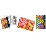Book's, DVD's - MagicBalloons