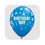 MagicBallons-Balloons-Birthday balloons