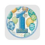 MagicBallons-Birthday party-First Birthday