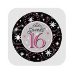 MagicBallons- Birthday Party- Sweet 16