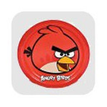MagicBallons- Birthday Party- Angry Birds