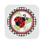 MagicBallons- Birthday party-Lively Ladybugs