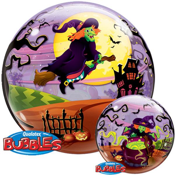 Bubbles Balloons
