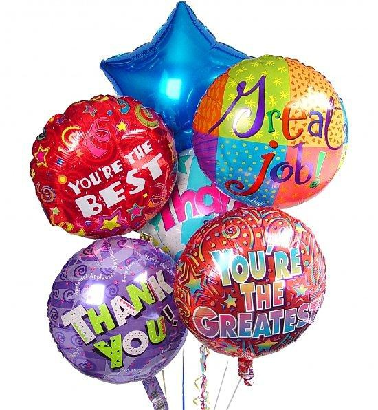Baloni sa helijem