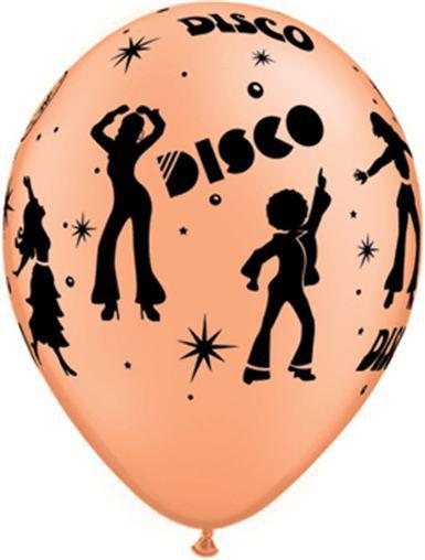 Decorative balloons