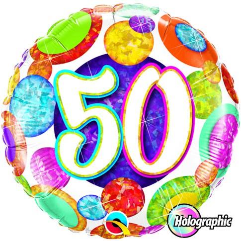 Milestone / Age balloons