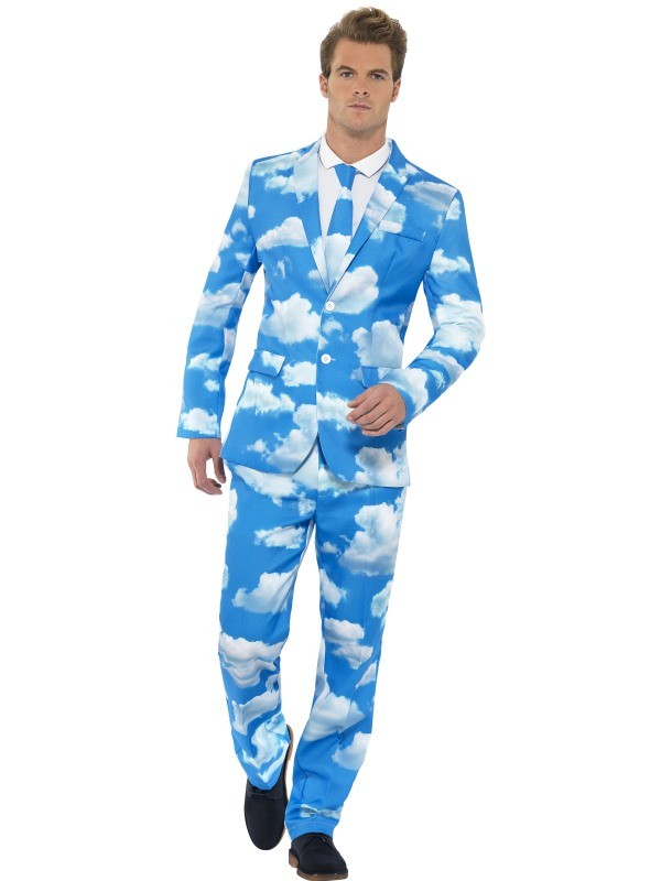 Muška deluxe odjeća