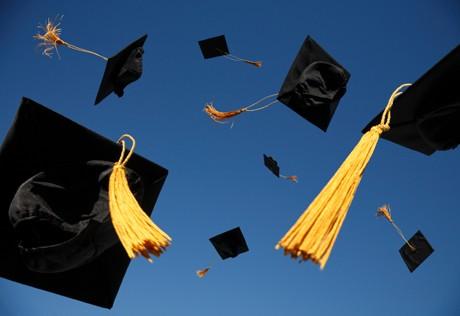Graduate party